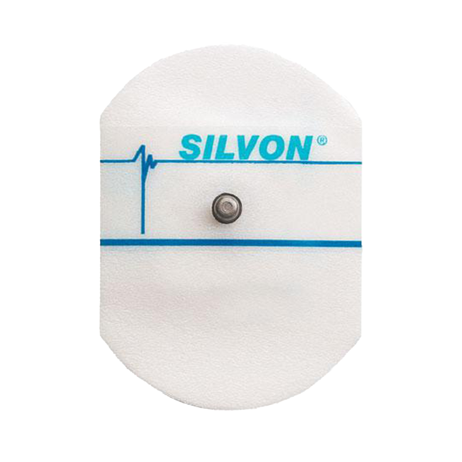 ConMed: Adult Foam ClearSite® Conductive Adhesive Gel Electrodes - Latex Free - Silvon®