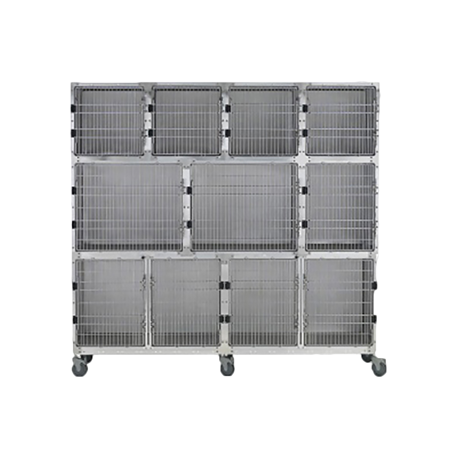 Custom Cage Assembly