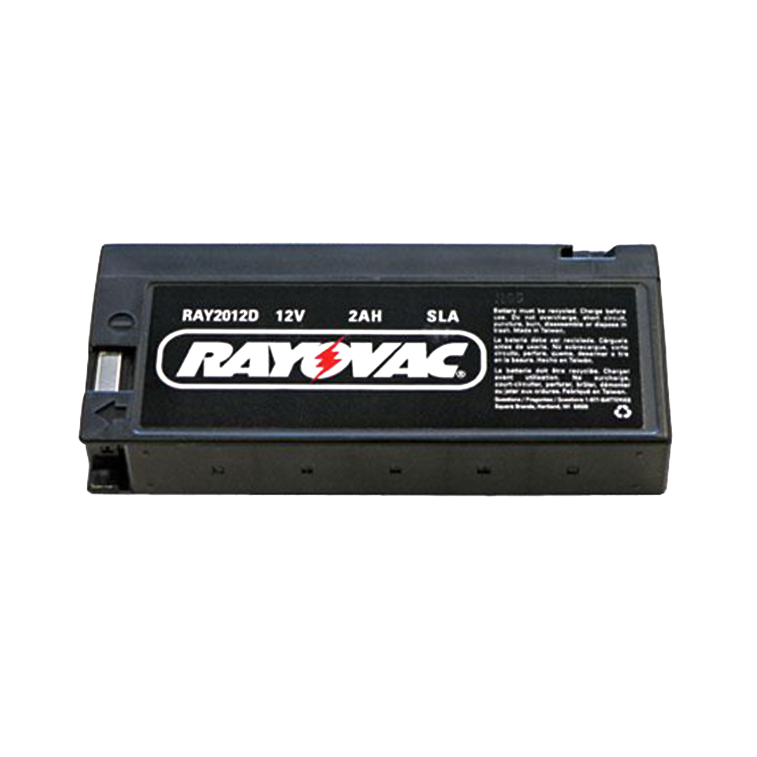Avante ASM-5000 (V) Monitor Replacement Battery