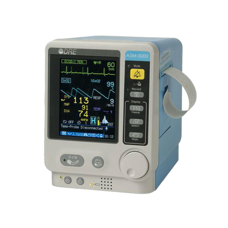 Avante ASM-5000V Multi-Parameter Patient Monitor