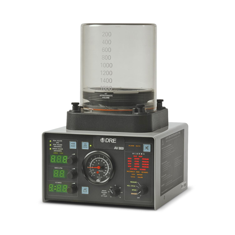 Avante AV-800 Anesthesia Ventilator