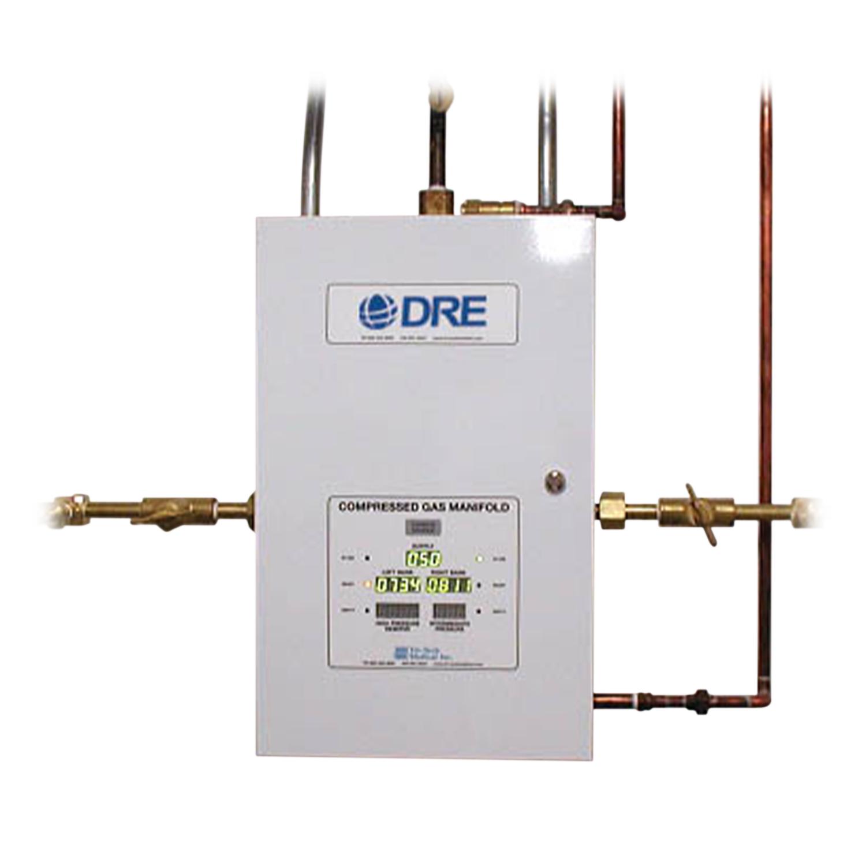 Avante Automatic Digital Gas Manifold