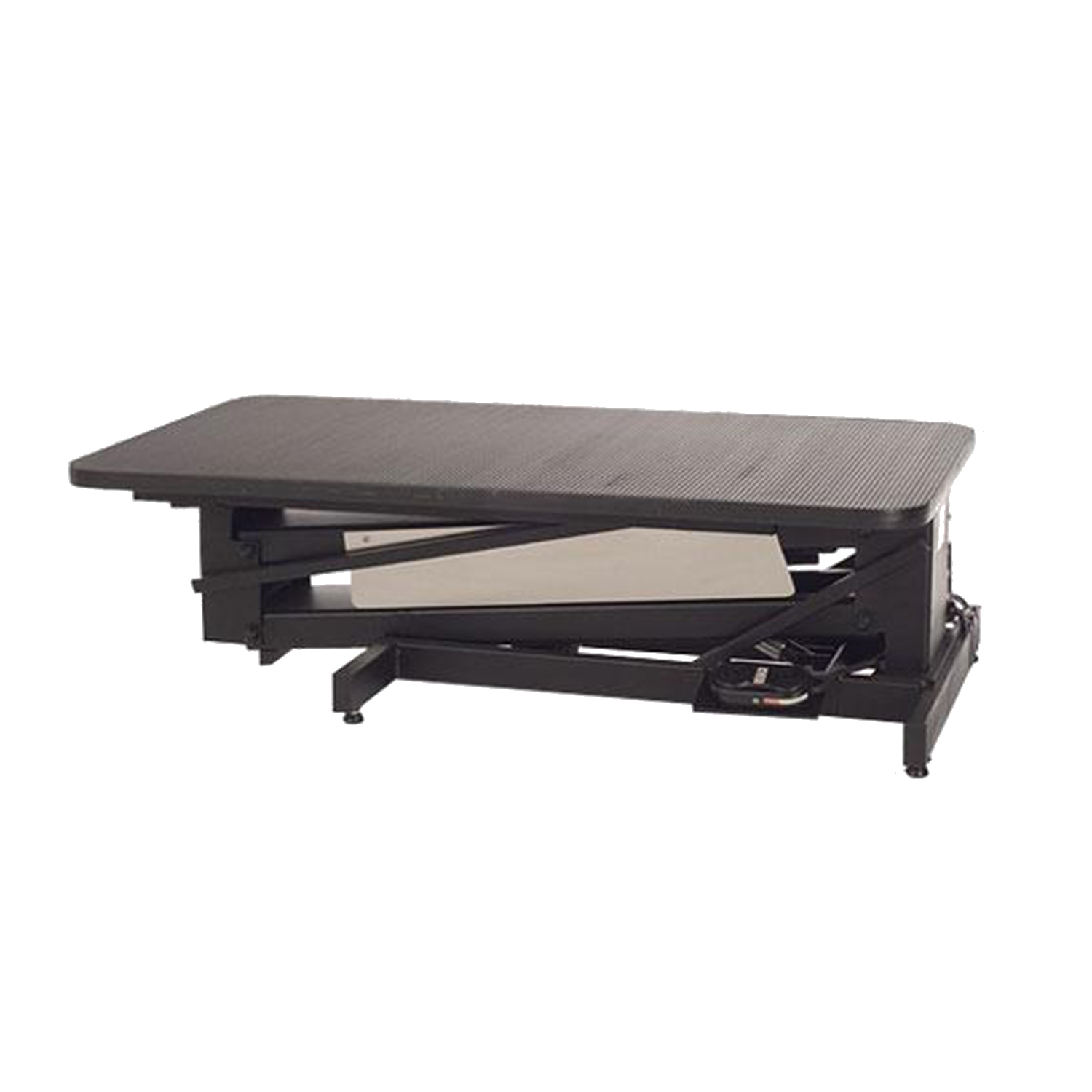 Avante GVT 1500 LowRider: Masterlift Electric Fixed-Top Grooming Table