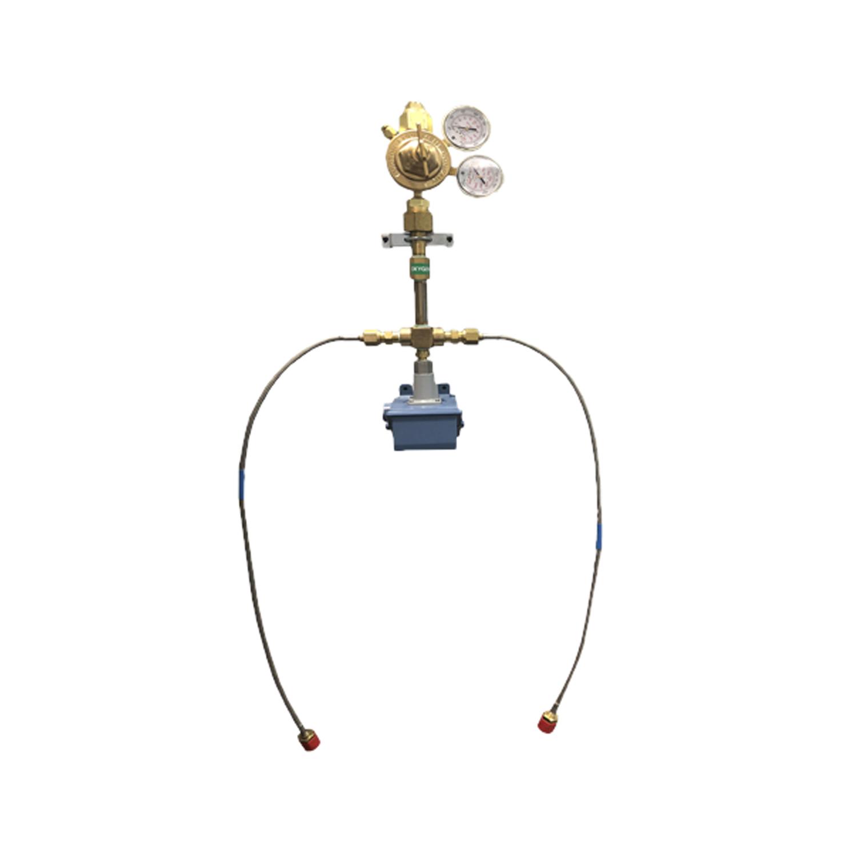 Avante Manual Gas Manifold