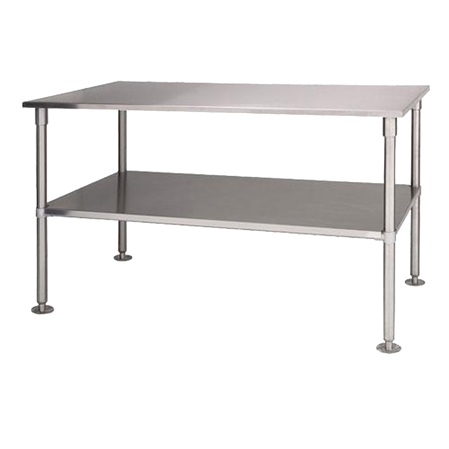 Avante Stainless Steel Work Table