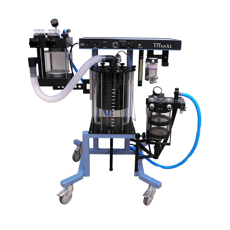 Avante Titan XL Large Animal Anesthesia Machine