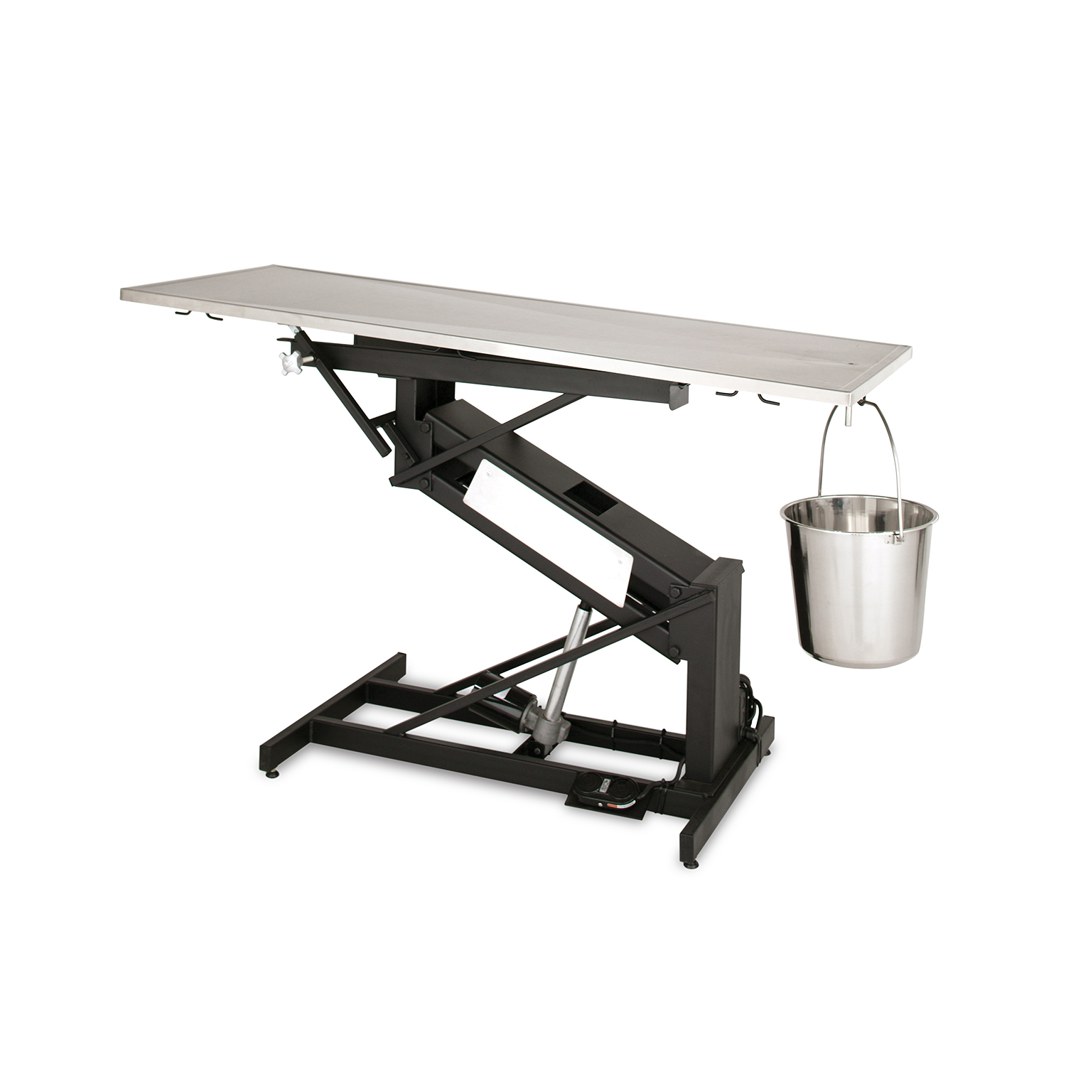 Avante VSE Electric & Hydraulic Surgery Tables:  2050 Series