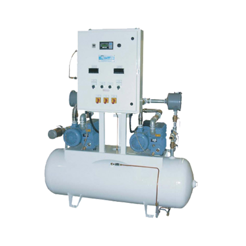 Avante Vacuum/Evacuation System