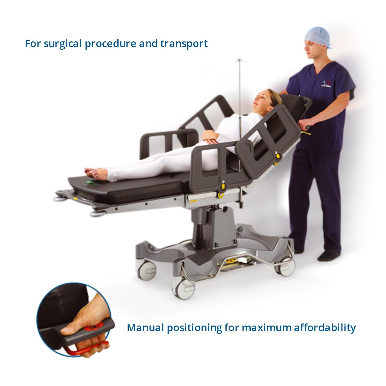 Avante Versailles M75 Surgery Table