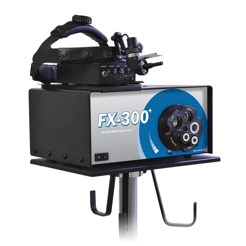 Avante VideoFX Through the Lens Headlight Video System