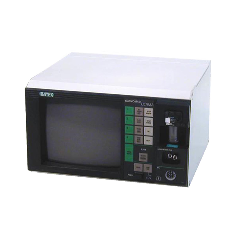 Datex Ohmeda Capnomac Ultima CO2 Monitor