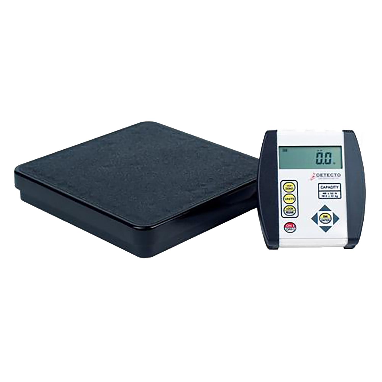 Detecto DR400-750 Portable Scale