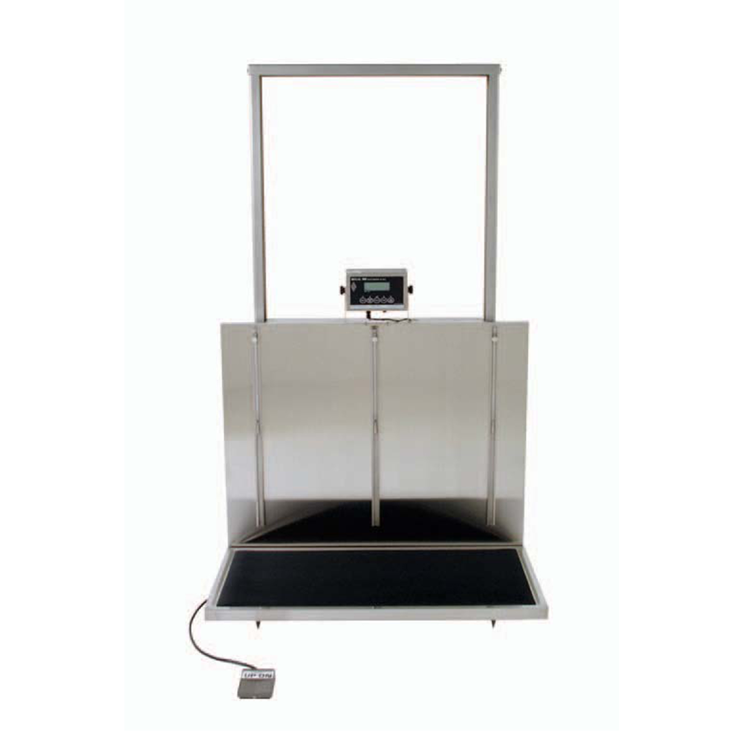 Elite Floor Standing Lateral Lift Table with Scale