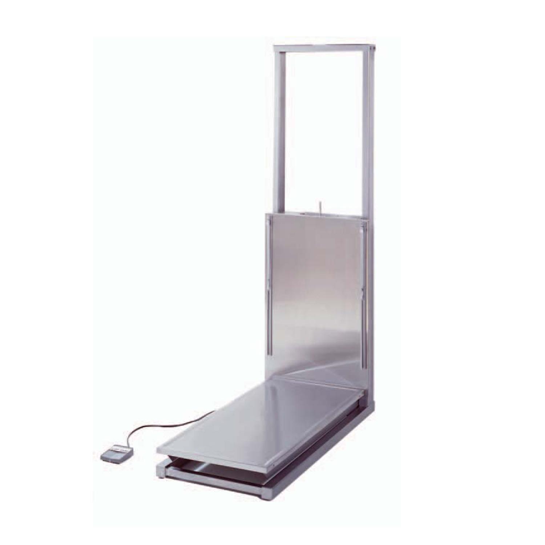 Elite Floor Standing Longitudinal Lift Table