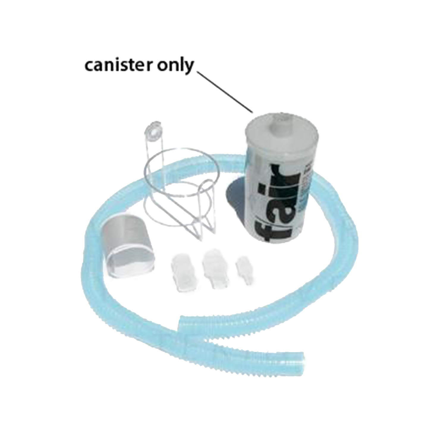 F-Air Canister (canister only)