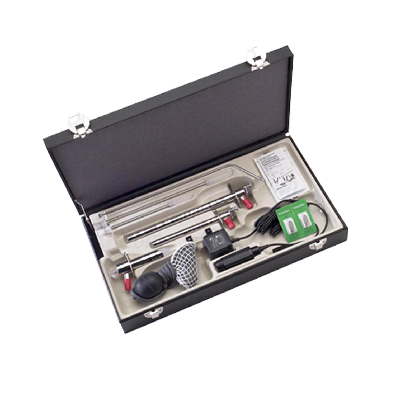 Fiber Optic Sigmoidoscope Set / Deluxe Proctologic Set