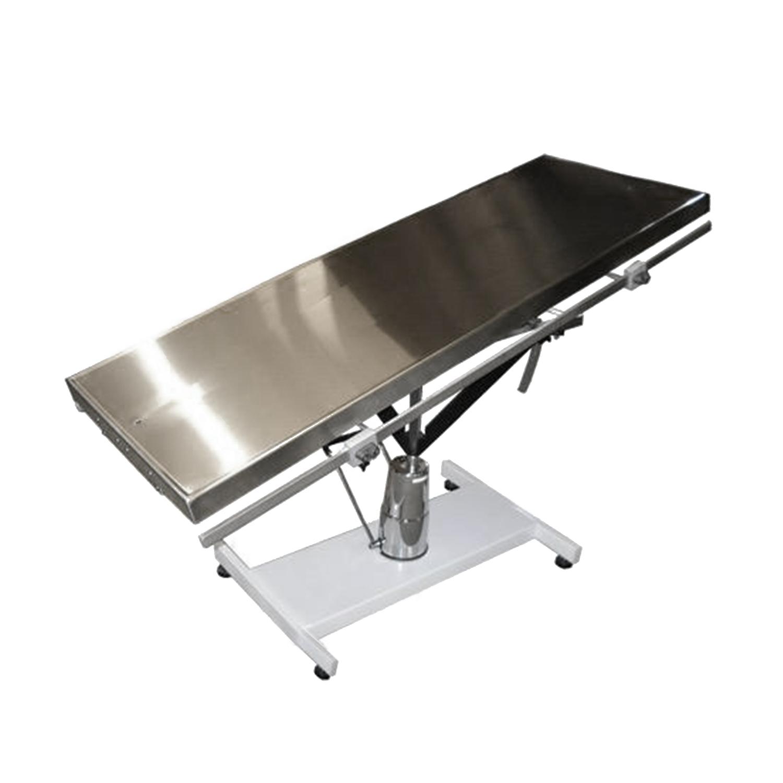 Avante Flat Top Tilt Table