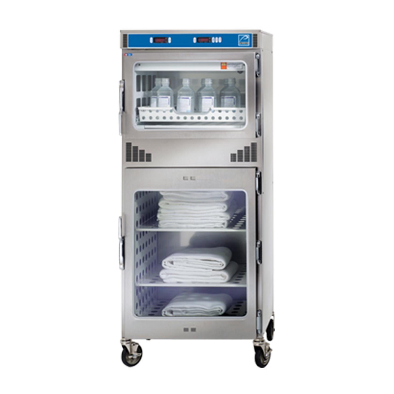 Fluid & Blanket Warming Cabinet: P-2145