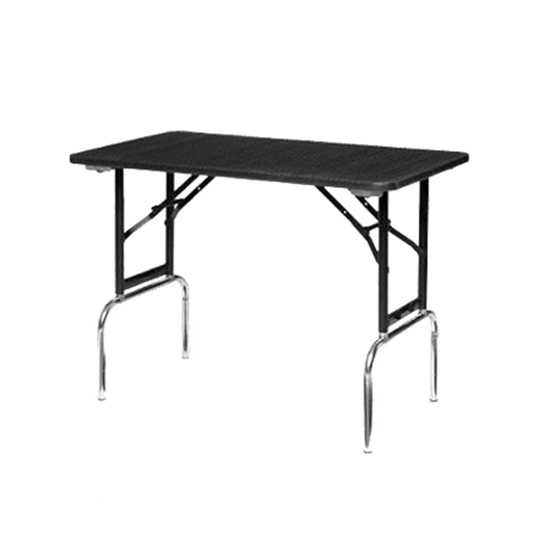 Folding Grooming Tables w/ Adjustable Legs: 2 Models