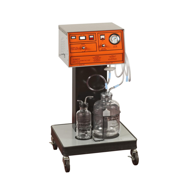 Gomco 6036 / 6037 Constant & Intermittent Pump