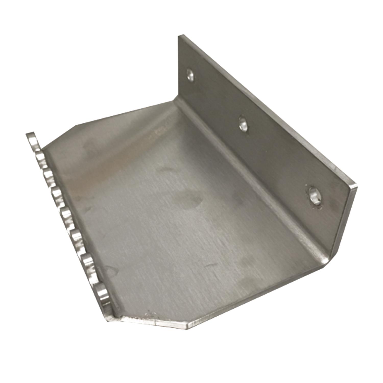 Hands-Free Stainless Steel Door Foot Pull