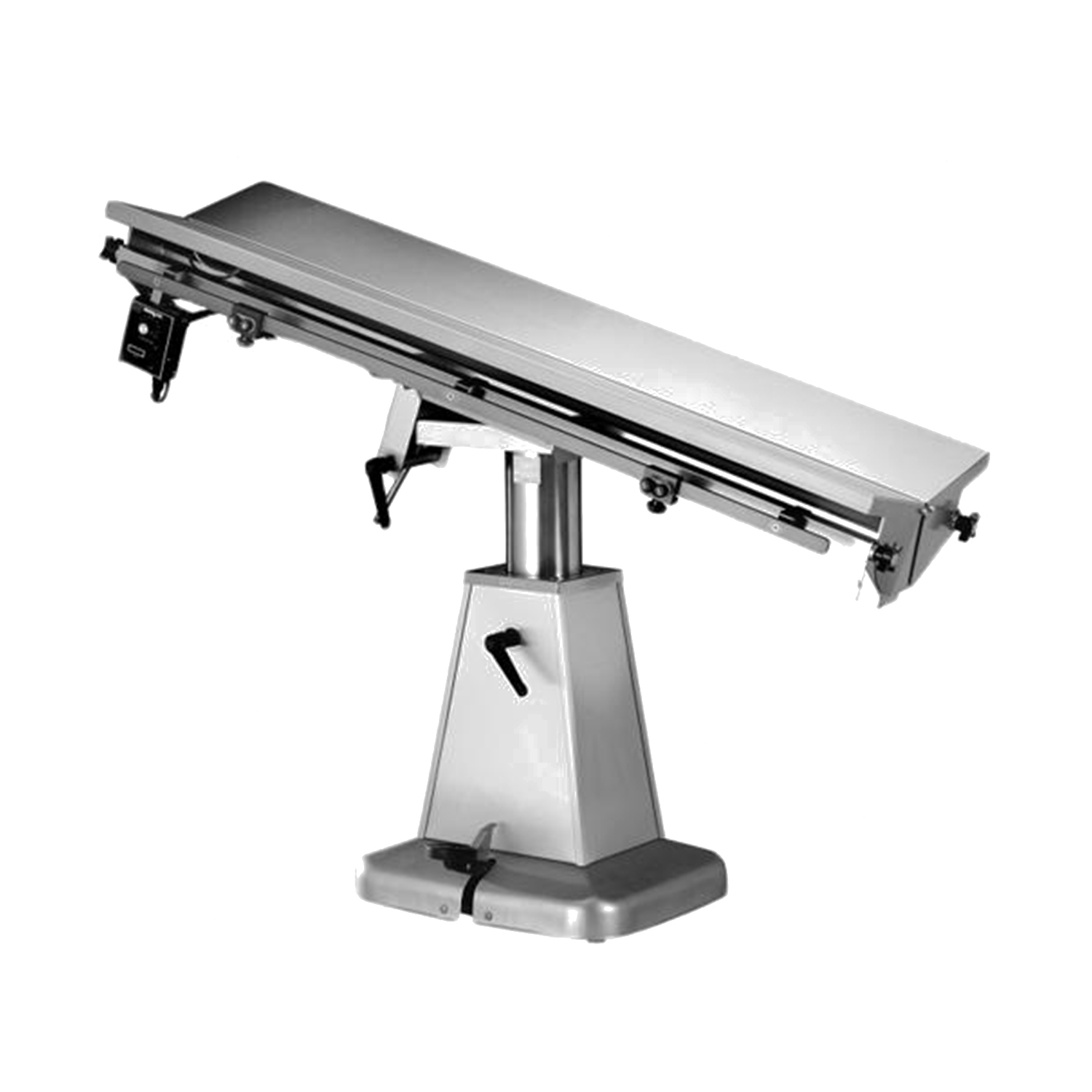 Heated V-Top Surgery Table