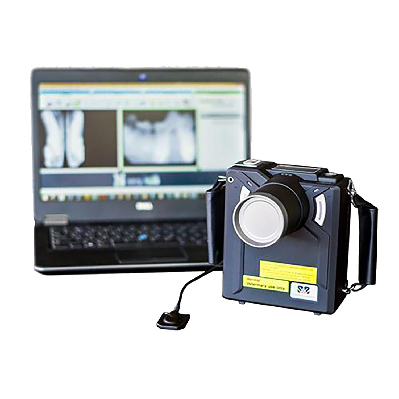 Image-Vet FleXX Portable Handheld Dental X-Ray Generator