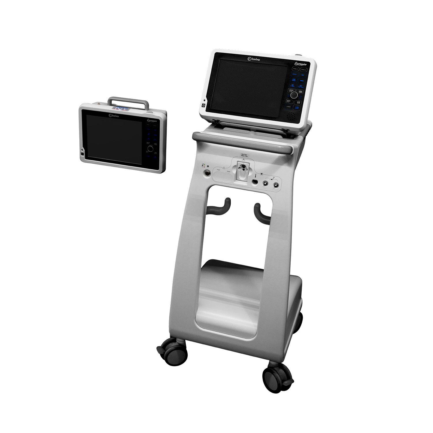 Invivo Expression MRI Patient Monitor