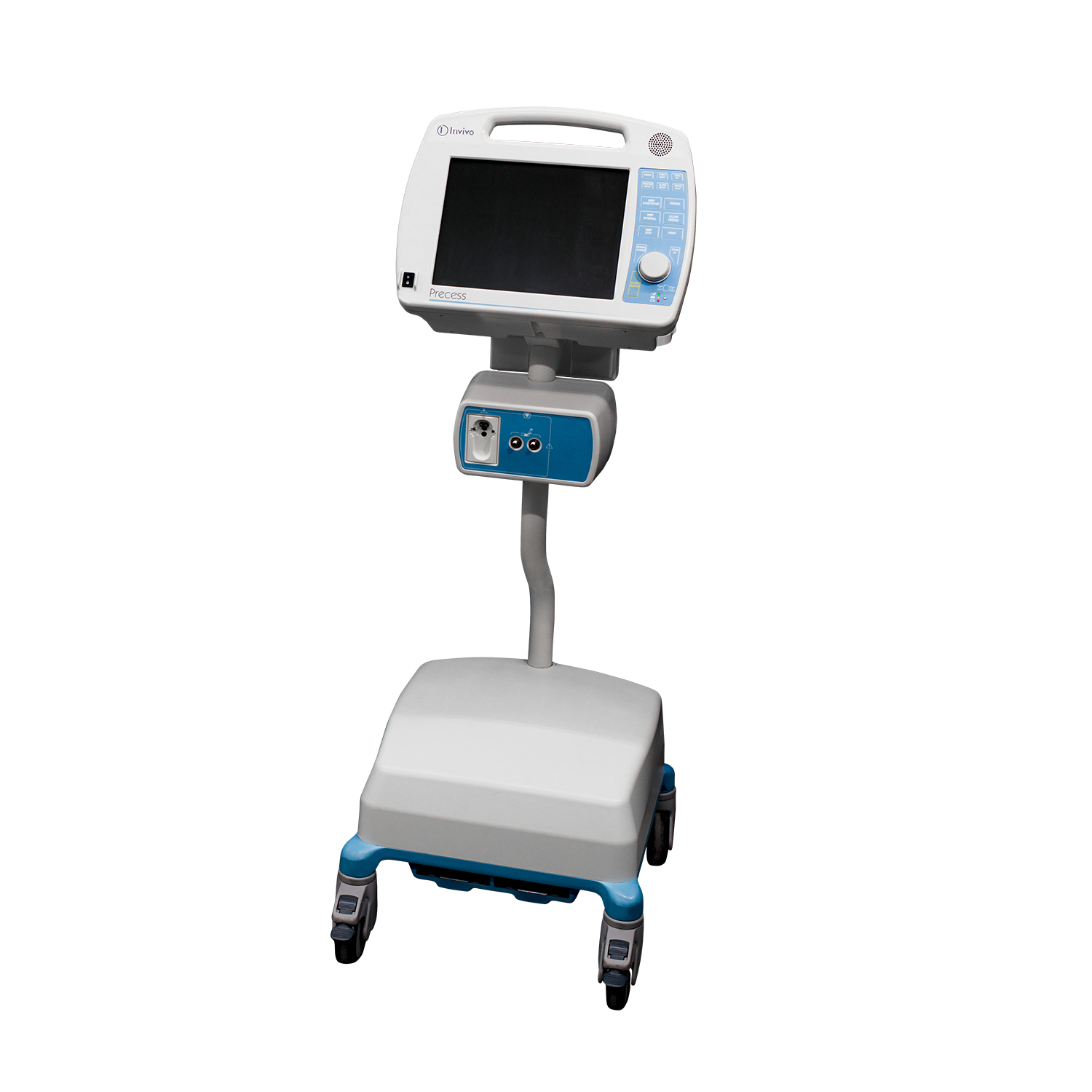 Invivo Precess 3160 Blue MRI Patient Monitor