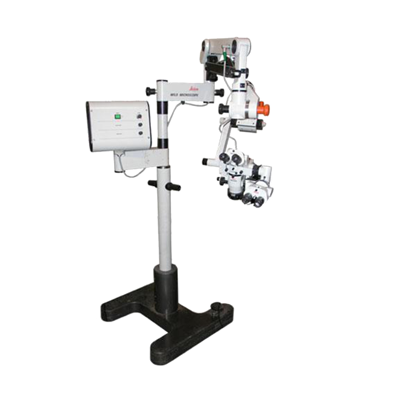 Leica M695 Surgical Microscope