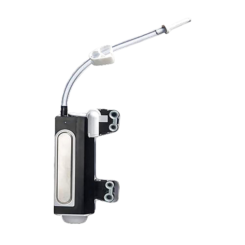 High Flow Disposable Patient Circuit