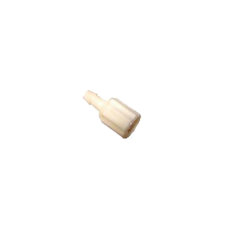 Male Plastic Luer Lock Hose Cuff Connector