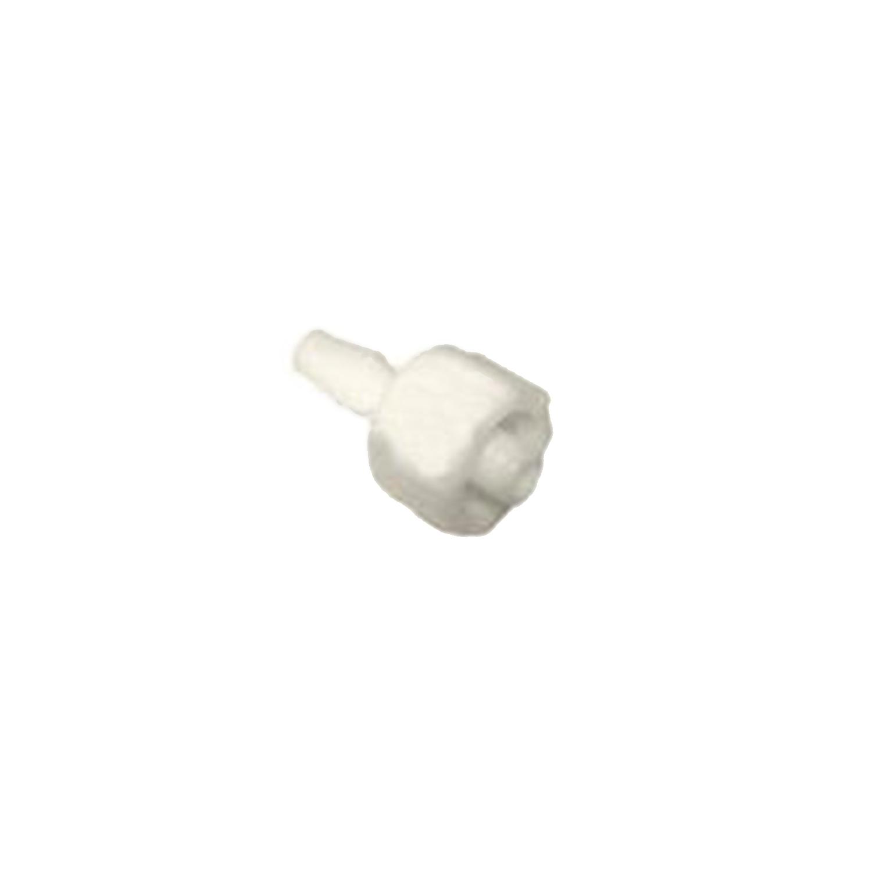Male Plastic Screw Lock Hose Cuff Connector
