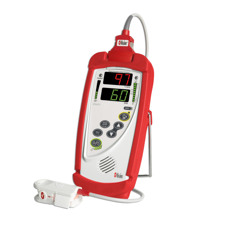 Masimo Rad-5 Pulse Oximeter