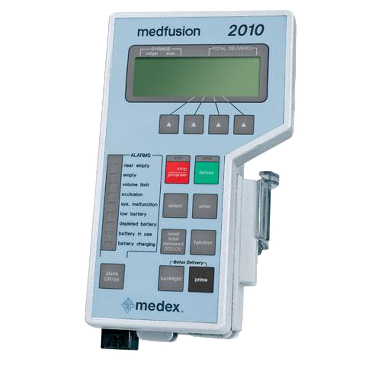 Medfusion 2010 Syringe Pump