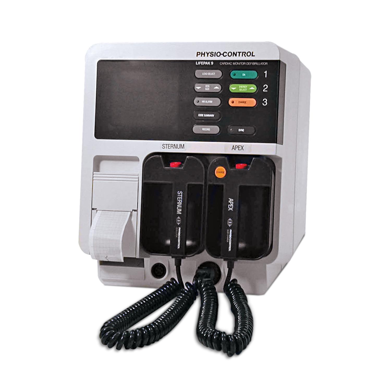 Medtronic Physio-Control Lifepak 9