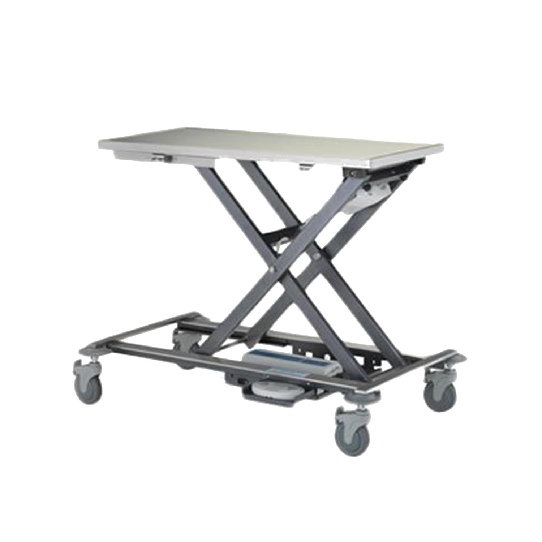 Mobile Animal Lift Table