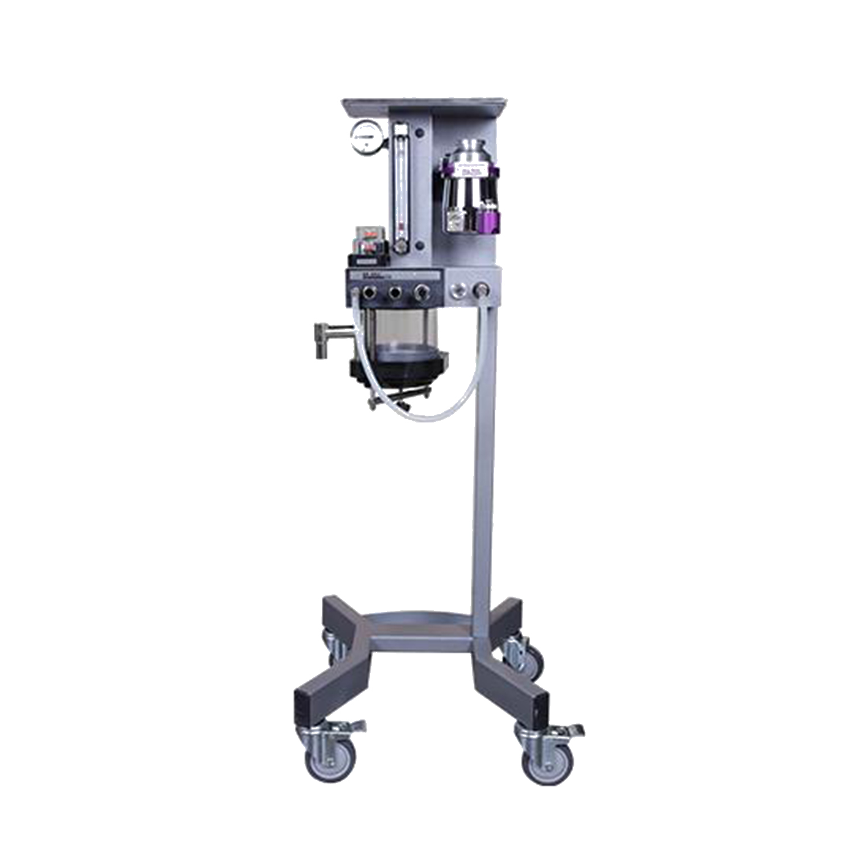 Moduflex Elite Veterinary Anesthesia Machine