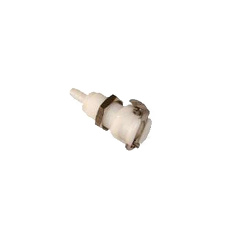 NIBP Locking Type Instrument Socket for Interconnect Tubing