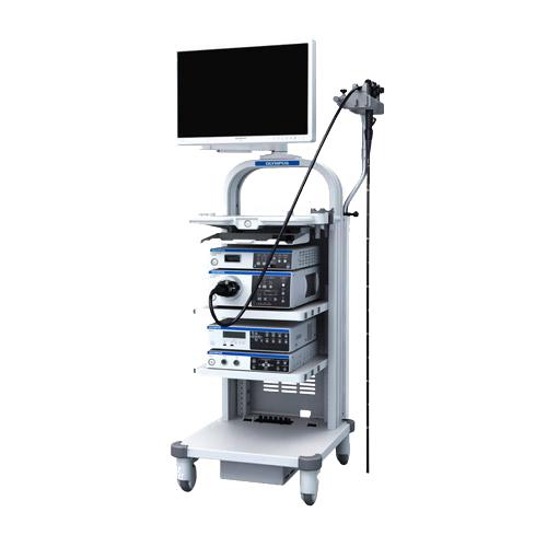 Olympus EVIS EXERA III Endoscopy System