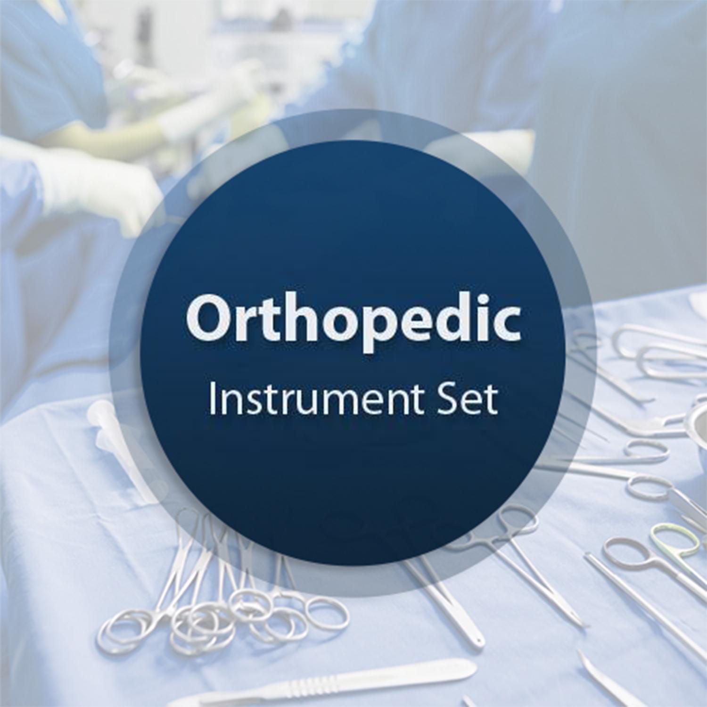 Orthopedic Set