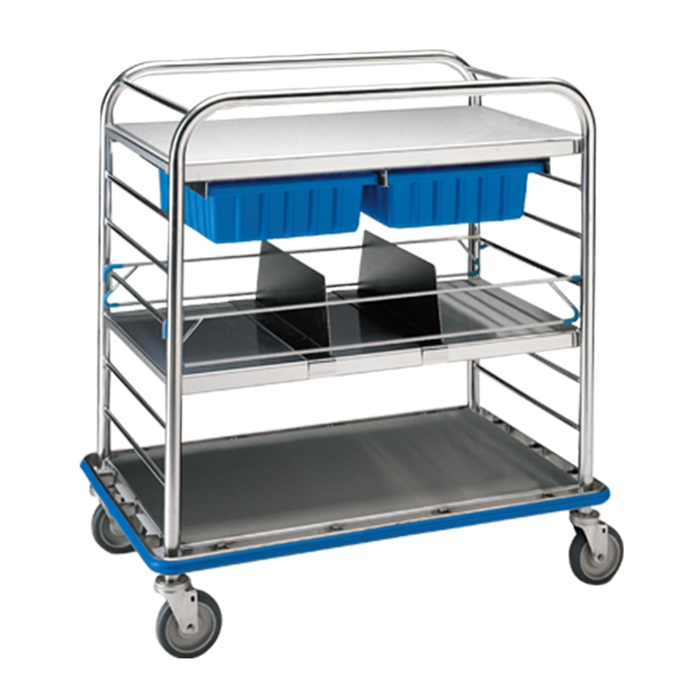 Pedigo CDS-147 Distribution Cart