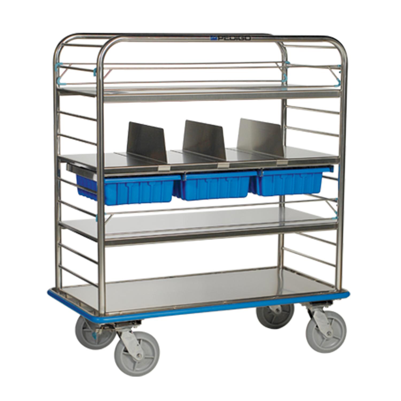 Pedigo CDS-148 Distribution Cart