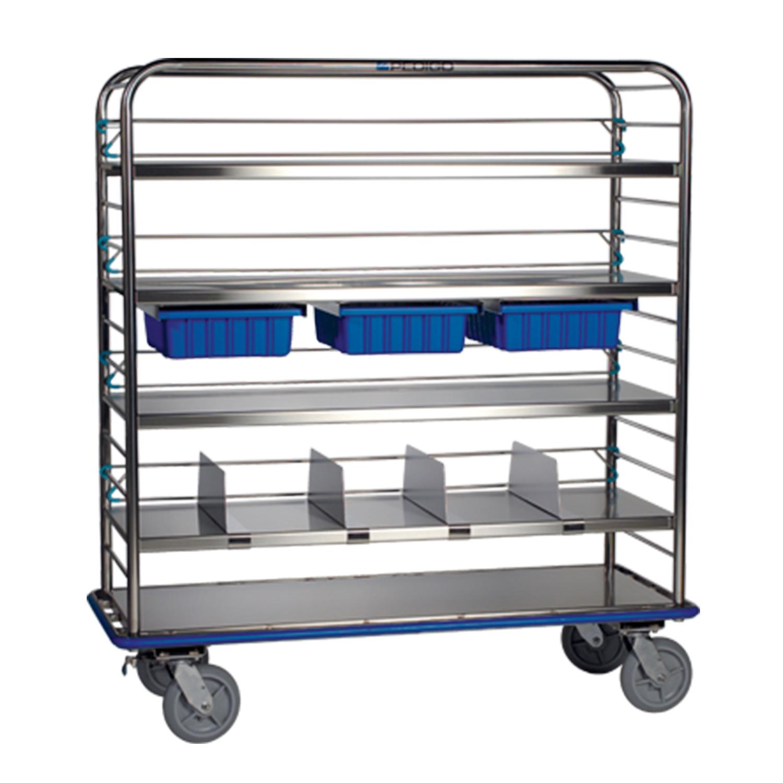 Pedigo CDS-149 Distribution Cart