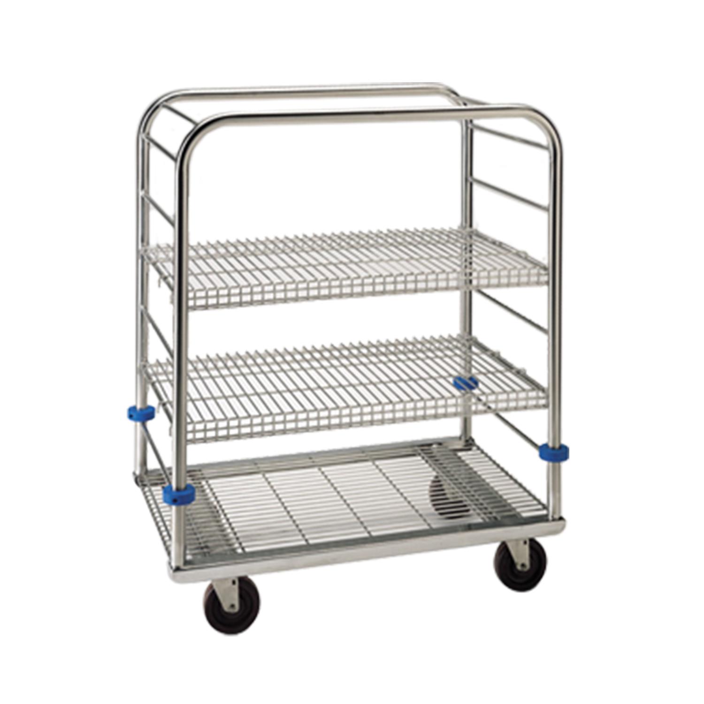 Pedigo CDS-150 Open Case Cart