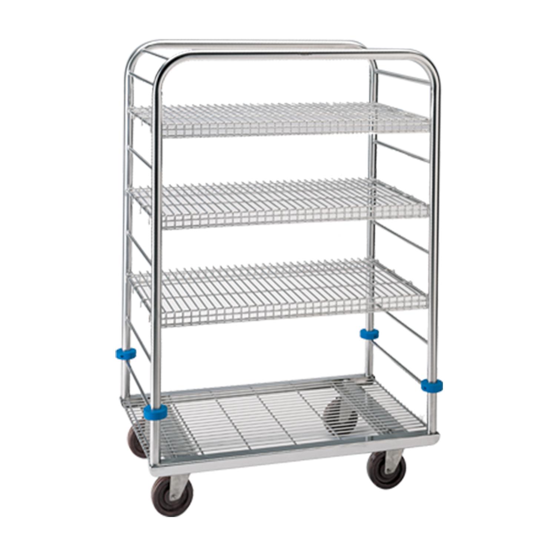 Pedigo CDS-151 Open Case Cart