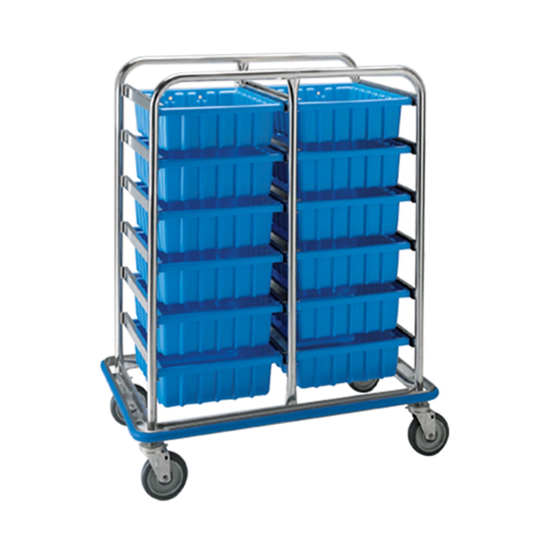 Pedigo CDS-152(12) Supply Cart