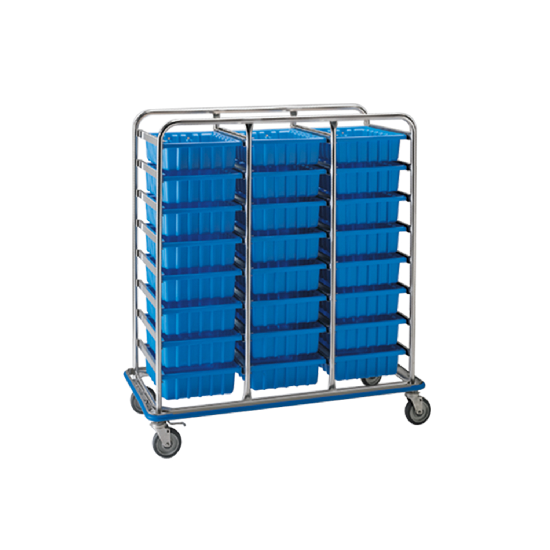 Pedigo CDS-152(24) Supply Cart