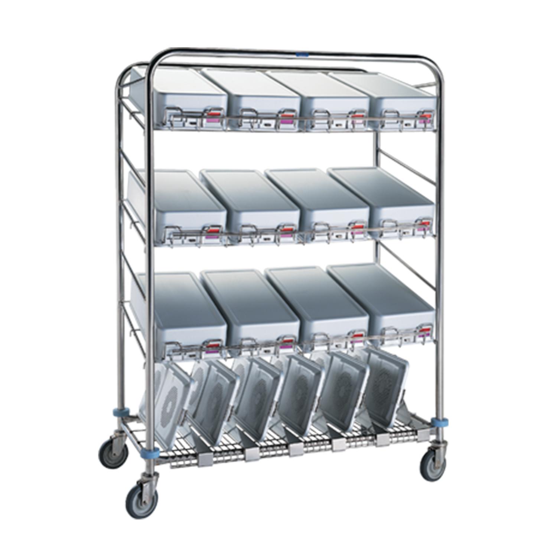 Pedigo CDS-160 Instrument Cart
