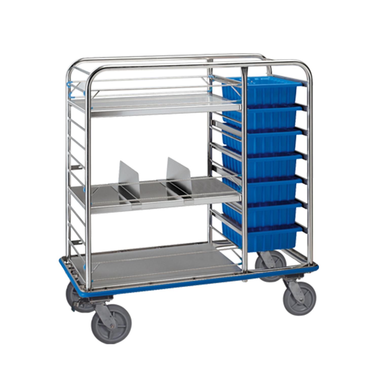 Pedigo CDS-177 Supply Cart